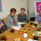 """16 października odbyło się spotkanie DKK w Skarżysku-Kamiennej, wzięło w nim udział 9 osób. Przedmiotem dyskusji były dwie książki, pierwsza to """"Wybór Marty"""" Lidii Witek, jest to powieść oparta na […]"""