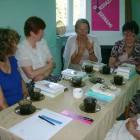"""11 czerwca odbyło się spotkanie DKK w Skarżysku-Kamiennej, uczestniczyło w nim 7 osób. Tradycyjnie omawiano dwie pozycje, pierwsza z nich to: """"Droga do szczęścia"""" Richarda Yates'a. Są to losy młodego […]"""