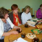 24 września po wakacyjnej przerwie odbyło się spotkanie DKK w Skarżysku-Kamiennej. Uczestniczyło w nim 10 osób. Na spotkaniu omawiane były cztery książki, pierwsza z nich – ta, która wywarła na […]