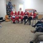 Dnia 5 grudnia 2014 r. w Bibliotece na ulicy Sezamkowej 23 odbyła się impreza dla dzieci i dorosłych z udziałem wychowanków Młodzieżowego Ośrodka Wychowawczego z Zespołu Placówek Resocjalizacyjno-Wychowawczych wSkarżysku-Kamiennej przybyłych […]