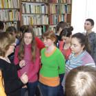 W ramach obchodów 90 – lecia nadania praw miejskich naszemu miastu, 23 lutego 2013 r. w czytelni przy ulicy Towarowej młodzież z Gimnazjum nr, 1 , uczestniczyła w lekcji bibliotecznej […]