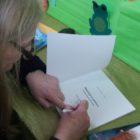 14 marca 2019 r. w Oddziale dziecięcym Filii Nr 2 przy ul. Sezamkowej odbyło się spotkanie z kielecką pisarką p. Renatą Głasek- Kęską. Renata Głasek – Kęska to autorka książek […]
