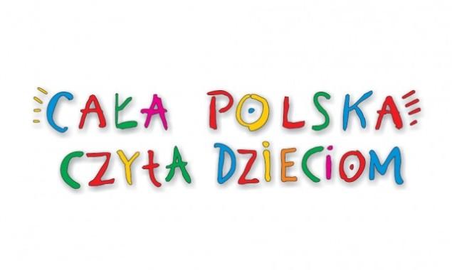 """""""Cała Polska czyta dzieciom"""" Z przyjemnością informujemy, że rozstrzygnięty został Konkurs na najlepiej przeprowadzoną kampanię społeczną """"Cała Polska czyta dzieciom"""" w roku szkolnym 2011/2012, na który napłynęło blisko 200 sprawozdań […]"""