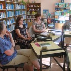 """22 maja odbyło się spotkanie DKK w Skarżysku-Kamiennej, uczestniczyło w nim 7 osób. Na spotkaniu omawiano książkę Kevina Brockmeier'a """"Krótka historia umarłych"""". Jest to bardzo oryginalna powieść o dwóch przenikających […]"""