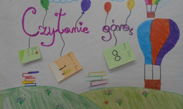 """""""Czytanie książek to najlepsza zabawa…"""" 12 maja w Oddziale dziecięcym F. 2 przy ulicy Sezamkowej odbyło się rozstrzygnięcie konkursu na plakat promujący czytanie. Konkurs plastyczny organizowany był we współpracy z […]"""