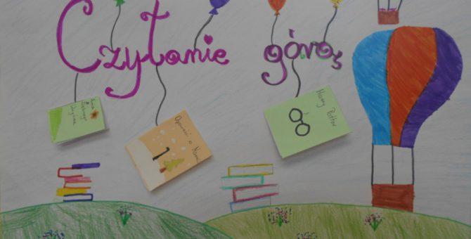 """""""Czytanie książek to najlepsza zabawa…"""" Dnia 12 maja Biblioteka przy ulicy Sezamkowej gościła laureatów konkursu plastycznego na plakat promujący czytanie. Konkurs organizowany we współpracy z SBP, przeznaczony był dla uczniów […]"""