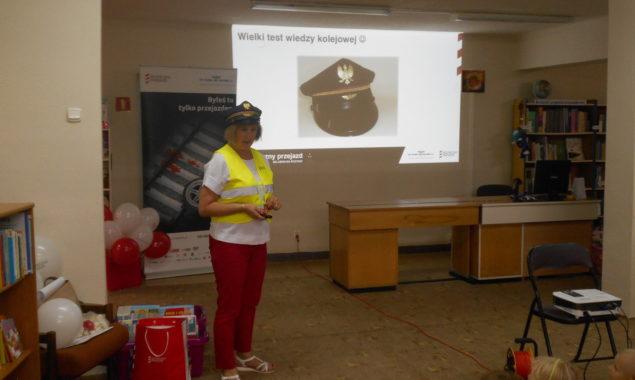 13 i 20 września 2018 roku w Oddziale dziecięcym Filii nr 2 przy ulicy Sezamkowej odbyły się dwa spotkania dzieci z Przedszkola nr 10 oraz z Przedszkola nr 6 z […]