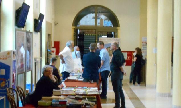 W dniach 31 maja oraz 1 czerwca br. od godziny 10:00 – 18:00 odbyły się Skarżyskie Targi Książki w Miejskim Centrum Kultury w Skarżysku-Kamiennej organizowane przez naszą Bibliotekę w ramachSkarżyskich […]