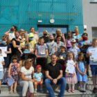 10 czerwca 2021 r. w Powiatowej i Miejskiej Bibliotece Publicznej odbyło się uroczyste wręczenie nagród laureatom konkursu na Najlepszego czytelnika biblioteki dziecięcej. Konkurs przeprowadzony był w oddziałach dziecięcych w czterech […]