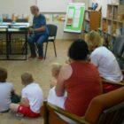 Dnia 14 lipca 2021 r. w Filii nr 2 Powiatowej i Miejskiej Biblioteki Publicznej przy ulicy Sezamkowej dziadkowie, babcie i wnuki uczestniczyli we wspólnym czytaniu ulubionych wierszy i bajek. Poza […]