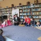 """25 marca przypada międzynarodowy Dzień Czytania Tolkiena. Z tej okazji w Bibliotece Publicznej w Oddziale dziecięcym przy ulicy Sokolej 38 zorganizowano cykl spotkań pt. """"Elfy kontra Krasnoludy"""" inspirowanych twórczością pisarza […]"""