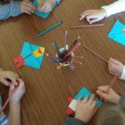 10 października 2018 r. oddział dziecięcy Biblioteki przy ul. Towarowej odwiedzili uczniowie z klasy I i II Szkoły Podstawowej nr 4 wraz z wychowawcami. Dzieci z zainteresowaniem wysłuchały przeczytanego przez […]