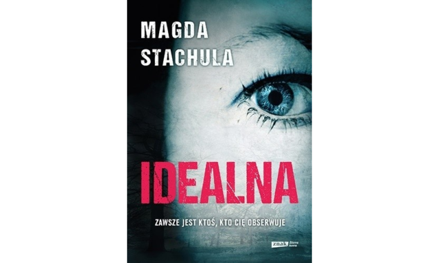 Idealna Magda Stachula Anita prawie nie wychodzi z domu. Podgląda ludzi przez kamery miejskiego monitoringu. To jej okno na świat, które pozwala kontrolować wszystko i wszystkich. I zapomnieć o sypiącym […]