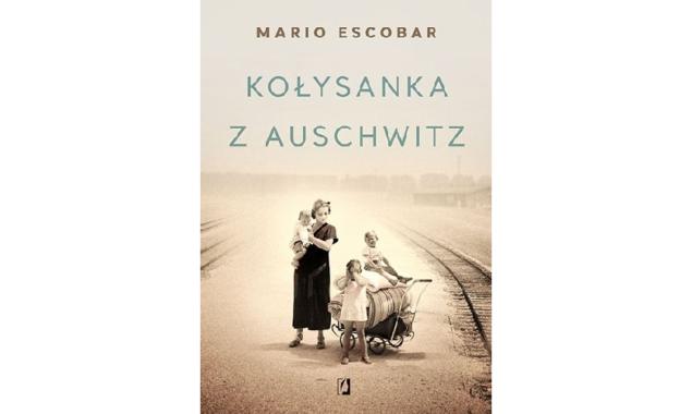 Kołysanka z Auschwitz Mario Escobar Wzruszająca opowieść o wytrwałości, nadziei i sile w jednym z najbardziej przerażających okresów w historii świata Niemcy, 1943 rok. Helene Hannemann budzi swoje dzieci, aby […]