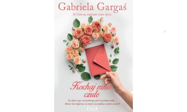 """Kochaj mnie czule Gabriela Gargaś Za dużo tego wszystkiego jak na jedną osobę… Może ktoś dopisze za mnie szczęśliwe zakończenie? – tak napisała zwyciężczyni konkursu literackiego """"Opowiedz nam swoją historię"""". […]"""