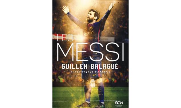 Leo Messi. Autoryzowana biografia Guillem Balagué Ostatni raz odczuwałem presję, gdy grałem w Newell's. Miałem wtedy osiem lat. Od tamtej pory gram dla przyjemności… 1 maja 2005 roku 17-letni Lionel […]