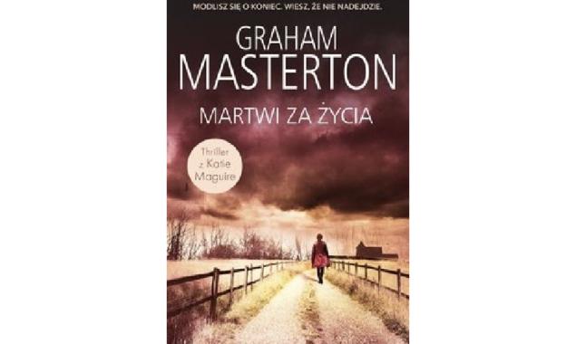 Martwi za życia Graham Masterton Po nieudanej operacji Trójząb detektyw nadkomisarz Katie Maguire ma pełne ręce roboty. Mimo policyjnych działań Cork zalewa fala narkotyków i dopalaczy, grupa złodziei psów włamuje […]