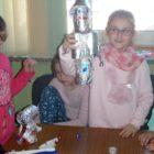 Kolejne spotkania z ekologią dla najmłodszych. W bibliotece przy ul. Towarowej nadal trwają zajęcia, których tematem przewodnim jest aluminium. Uczestniczą w nich dzieci z klas I – III ze skarżyskich […]