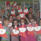 W mikołajkowym spotkaniu w bibliotece przy ul. Towarowej uczestniczyli również uczniowie z klas III ze Szkoły Podstawowej w Skarżysku-Kościelnym z wychowawcami p. Martą Kocią i p. Beatą Pastuszką. Zajęcia prowadzone […]
