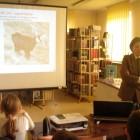 21 lutego w bibliotece przy ul. Towarowej 20 odbyły się niecodzienne lekcje przyrody, dla uczniów Szkoły Podstawowej nr 8 w Skarżysku-Kamiennej.W roli nauczyciela wystąpiła pani Magdalena Bieńka-Michalik, główny specjalista do […]