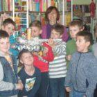 22 kwietnia obchodziliśmy Międzynarodowy Dzień Ziemi, z tej okazji w bibliotece kontynuowane były cieszące się dużym zainteresowaniem zajęcia z EkoPaki, których tematem przewodnim było aluminium. Na zajęciach dzieci dowiedziały się […]