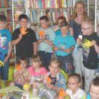 Z okazji XVI Ogólnopolskiego Tygodnia Czytania Dzieciom w oddziale dla dzieci biblioteki przy ul. Towarowej 20 mieliśmy przyjemność spotkać się z uczniami ze Szkoły Podstawowej Nr 3 z klasy III […]