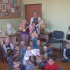 Tradycją stało się, że 25 listopada w Międzynarodowy Dzień Pluszowego Misia do biblioteki przy ul. Towarowej zapraszani są uczniowie klas pierwszych ze Szkoły Podstawowej nr 8 aby wspólnie obchodzić urodziny […]