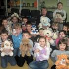 29 listopada do biblioteki dla dzieci przy ul. Towarowej 20 zaproszeni byli uczniowie klas pierwszych Szkoły Podstawowej Nr 8 wraz z wychowawcami p. Katarzyną Chwiećko i p. Katarzyną Madejską, aby […]