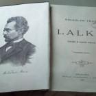 """""""Lalka B. Prusa w rysunkach""""– wystawa z okazji 160 rocz. urodzin pisarza Filia biblioteki przy ul. Towarowej 20"""