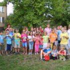 """Dnia 22 sierpnia 2008 na placu Biblioteki przy ul . Towarowej odbył się """"Piknik pod chmurką"""" – była to impreza przeprowadzona w ramach Akcji """"Lato"""". W tym spotkaniu kończącym […]"""