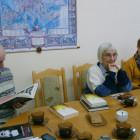 """13 marca odbyło się III spotkanie DKK w Skarżysku-Kamiennej, uczestniczyło w nim 8 osób. Na spotkaniu omawiano dwie książki, pierwsza to: """"Wyższe sfery"""" Petera Hedgesa. Małżeństwo – Tim i Kate […]"""