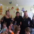 """Minutka z bajką: Kocie bajanie """"KOCIE BAJANIE"""" to impreza zorganizowana w 9 kwietnia br w Przedszkolu Nr 6. W ramach akcji """"Cała Polska Czyta Dzieciom"""" czytano dzieciom wiersze i bajki […]"""