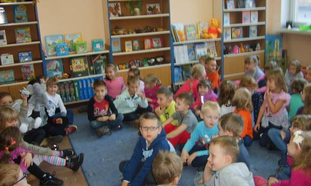 """""""SŁÓWKA I SŁUFKA"""" Dnia 14 listopada 2013 r. do biblioteki na ul. Sokolej przybyły dzieci z Przedszkola Nr 6 grupy 5-6-latków. Przedszkolacy zwiedzili wystawę przybliżającą twórczość JULIANA TUWIMA – autora […]"""