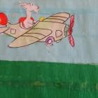 """Mała galeria tozabawy literacko – plastyczne odbywające się w piątek o godz.17 00 podczas których dzieci wykonywały """"Bałwanki"""" i ilustracje do książek Kornela Makuszyńskiego. Motywem przewodnim był Koziołek Matołek poszukujący […]"""
