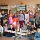 Dnia 23 i 28 kwietnia 2014 roku w Oddziale dziecięcym filii nr 1 odbyło się Pasowanie Na Czytelnika Biblioteki – uczniów klasy I a i klasy I b ze Szkoły […]
