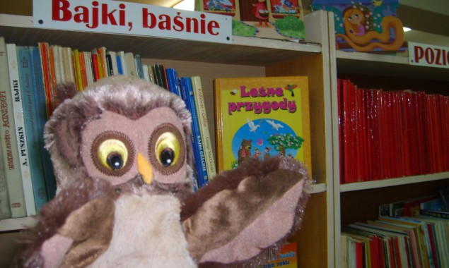 Dnia 10, 12 i 13 lutego 2015 r. Oddział Dziecięcy Filii nr 2 Biblioteki Publicznej gościł uczniów klasy Ib i Ic ze Szkoły Podstawowej nr 7 oraz klasę I z […]