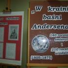 """W miesiącu marcu w Filii nr 2 przy ulicy Sezamkowej zorganizowano wystawę pt. """"W Krainie baśni Andersena"""" upamiętniającą 140 rocznicę śmierci i 210 rocznicę urodzin autora najpiękniejszych baśni dla dzieci. […]"""