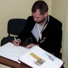 17 kwietnia 2012 r. w siedzibie Biblioteki przy ul. Towarowej odbyło się spotkanie autorskie z Andrzejem Mellerem – dziennikarzem, reporterem, korespondentem wojennym, a przede wszystkim podróżnikiem. Z wykształcenia jest antropologiem […]