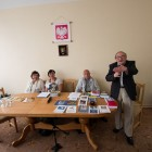 """5 czerwca w bibliotece przy ul. Sokolej odbyło się spotkanie """"Współcześni pisarze Kielecczyzny i ich książki"""", które zorganizowano w ramach """"Świętokrzyskiej Wiosny Literackiej"""". W spotkaniu wzięli udział pisarze Kieleckiego Oddziału […]"""