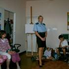 Do wakacyjnych zabaw prowadzonych w Powiatowej i Miejskiej Bibliotece Publicznej w filii nr 2 dla dzieci i młodzieży dnia 9 lipca 2009 roku przyłączyła się Komenda Policji Powiatowej w Skarżysku-Kamiennej. […]