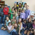 Podczas wakacji w miesiącu lipcu i sierpniu dzieci chętnie uczestniczyły w imprezach organizowanych przez Powiatową i Miejską Bibliotekę Publiczną. W bibliotece na ul. Sokolej Akcja Lato odbywała się pod hasłem […]