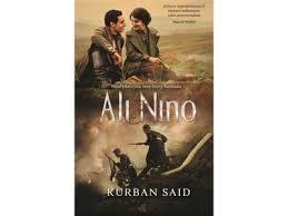 Ali i Nino Kurban Said Porywająca historia miłości muzułmanina Alego i chrześcijanki Nino, rozgrywająca się w przededniu Wielkiej Wojny i rewolucji październikowej. Nowe wydanie niezapomnianej opowieści o sile uczucia, które […]