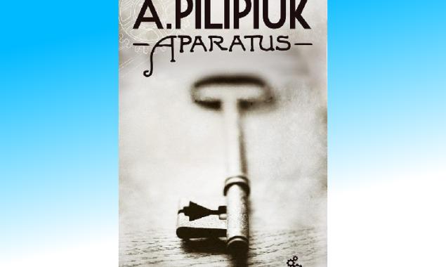 Aparatus. Twoja przepustka do świata ludzi i zdarzeń, których istnienia nawet nie podejrzewasz.To nie portal do fantastycznych krain. Kiedy nasz świat zdradza swoje sekrety, fantastyka nie jest już potrzebna.Poznaj ludzi […]