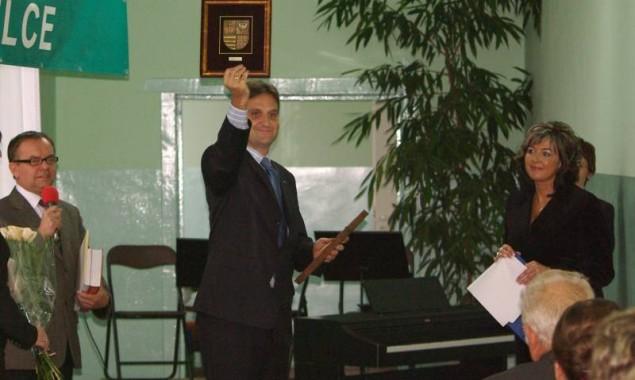 60-lecie Powiatowej i Miejskiej Biblioteki Publicznej  23.10.2007 r. miały miejsce główne uroczystości dotyczące obchodów 60-lecia istnienia MBP w Skarżysku-Kamiennej. Odbyły się one w budynku biblioteki przy ul. Sokolej 38. […]