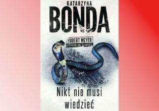 Na tę książkę czekają wszyscy fani Katarzyny Bondy! Najpopularniejsza polska autorka powieści kryminalnych, po niemal 10 latach przerwy, prezentuje kolejną część uwielbianej przez czytelników (i wyczekiwanej!) serii z psychologiem śledczym […]