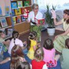 W dniach 01.06 – 08.06.2008 odbył się VII Ogólnopolski Tydzień Czytania dzieciom. Powiatowa i Miejska Biblioteka Publiczna w Skarżysku-Kamiennej włączyła się aktywnie w te obchody. W filii dla dzieci przy […]