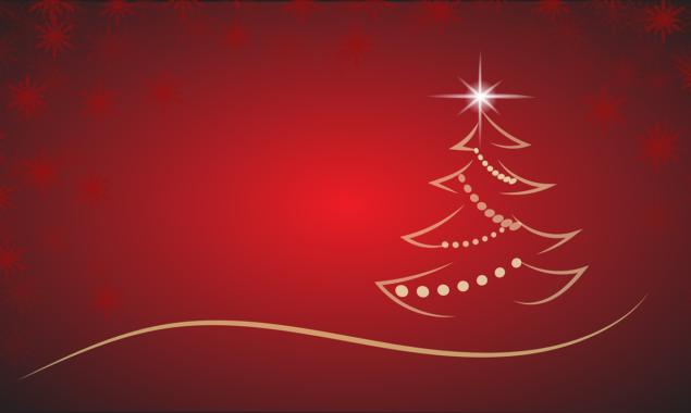 Zdrowych i spokojnych Świąt Bożego Narodzenia oraz wszelkiej pomyślności w Nowym Roku wszystkim użytkownikom Biblioteki życzą Dyrektor i pracownicy PiMBP