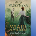 """Nowa powieść autorki bestsellerowej serii Owoc Granatu! Jest początek XX wieku. Chwieje się ustalony porządek społeczny. Nad Europą gęstnieją ciemne chmury"""" Obdarzona niezwykłą wyobraźnią Ukrainka, Anastazja Szewczenko, próbuje odnaleźć własną […]"""