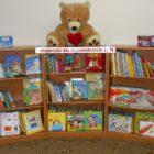 """Czytamy dzieciom – """"Tajemnicza wizyta"""" Podczas tegorocznego Ogólnopolskiego Tygodnia Bibliotek w Oddziale dziecięcym F2 gościliśmy grupy dzieci z Przedszkola nr 7, Przedszkola nr 6 i Przedszkola nr 16 pragnąc zainspirować […]"""