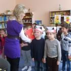 """""""Książkowa biesiada"""" – to uroczyste pasowanie na czytelnika biblioteki uczniów klas I, II, III prywatnej szkoły podstawowej, które odbyło się w dniach 11,14,16 marca 2011 r. Głównym celem spotkań było […]"""